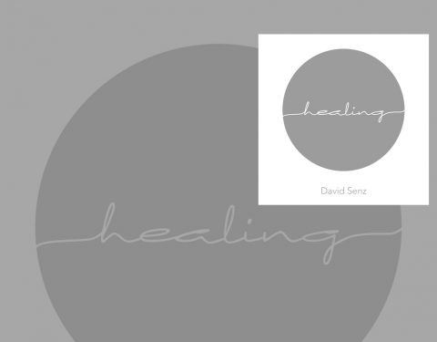 """CD """"Healing"""" (2016)"""