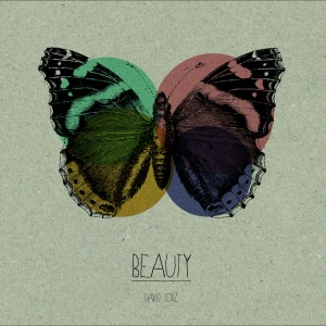 Beauty-CD Cover